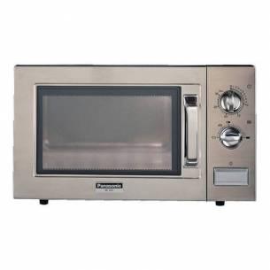 Horno Microondas Profesional Panasonic NE-1027