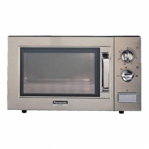 Horno Microondas Profesional Panasonic NE-1027-Z005NE-1027