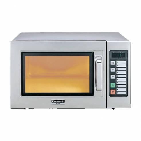 Horno Microondas Profesional Panasonic NE-1027-Z005NE-1037