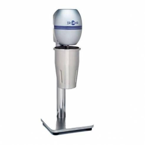 Batidora de bebidas simple BBE-S Irimar Metalizada-Z0137210905