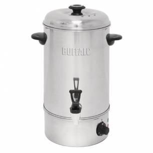 Hervidor de agua llenado manual Buffalo 10L