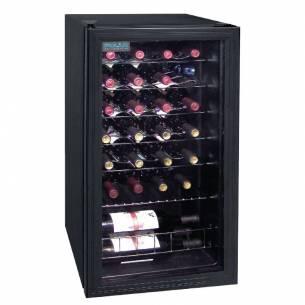 Cava de vino 26 botellas Polar