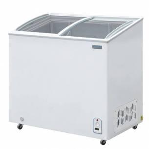 Arcón congelador Polar 200Ltr-Z093CM433