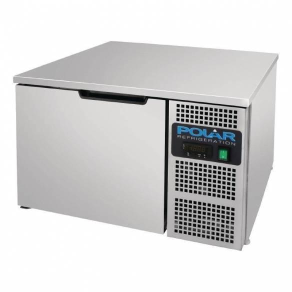 Abatidor de temperatura Polar compacto GN 2/3