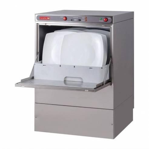 Lavavajillas Gastro M Maestro 50x50 230V bomba vaciado y dispensador jabón