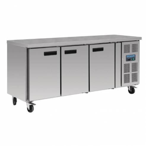 Congelador mostrador 417L Polar