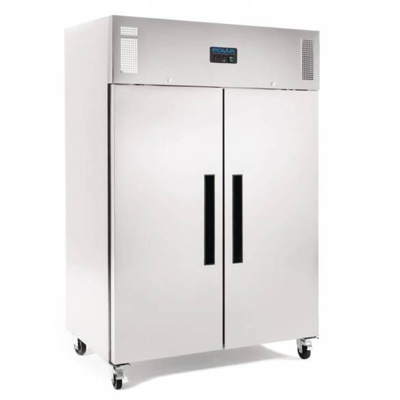 Congelador Gastronorm doble puerta 1200L Polar