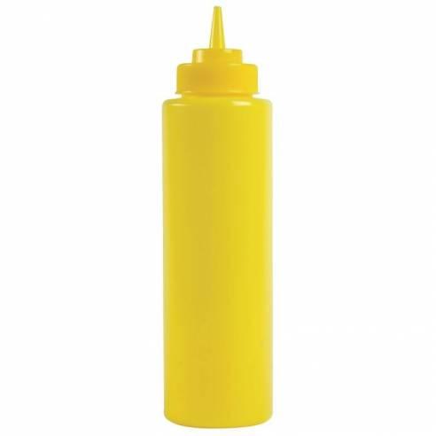 Bote para salsa amarillo 994ml Vogue-Z093W834