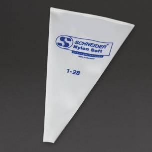 Manga pastelera nylon Schneider Ultra Flex 280mm tamaño 1-Z093CW310