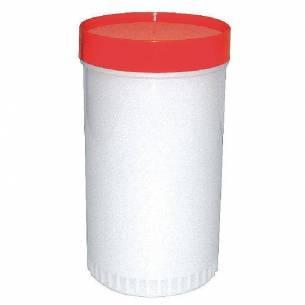 Dosificador de bebidas Vogue 1L Rojo-Z093C167