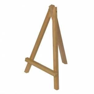 Caballete de madera Olympia