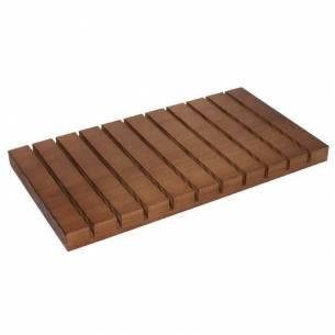 Soporte madera para portamenús CL174/CL175 Olympia