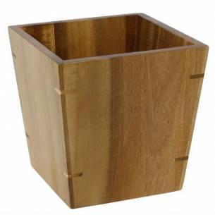 Cuenco madera acacia Olympia pequeño