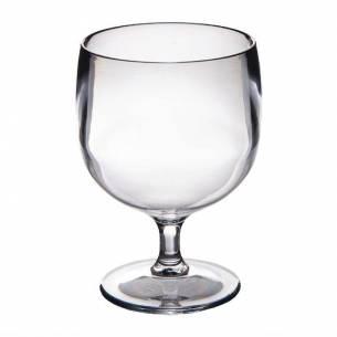 Copa vino Roltex plástico sin BPA 220ml