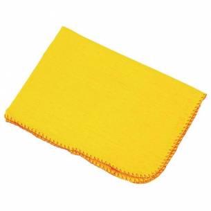 Trapos del polvo Jantex amarillos (Pack de 10)-Z093E943