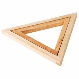 Salvamanteles de madera Vogue-Z093J116