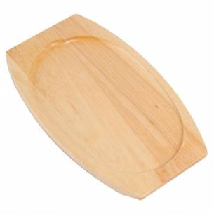 Base madera Olympia para asadora para GJ557-Z093GJ558