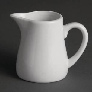 Jarras para leche o crema Olympia 170ml-Z093U819