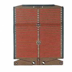 Resistencia lateral Proheat de tostadora Dualit-Z093E270
