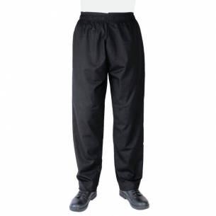 Pantalones Vegas negros Whites XS-Z093A582-XS