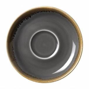Plato Olympia Kiln Humo para taza desayuno café HC392 160(Ø)mm (Caja 6)-Z093HC393