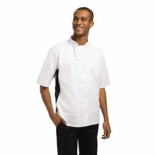 Chaqueta de cocina Nevada talla L-Z093A928-L
