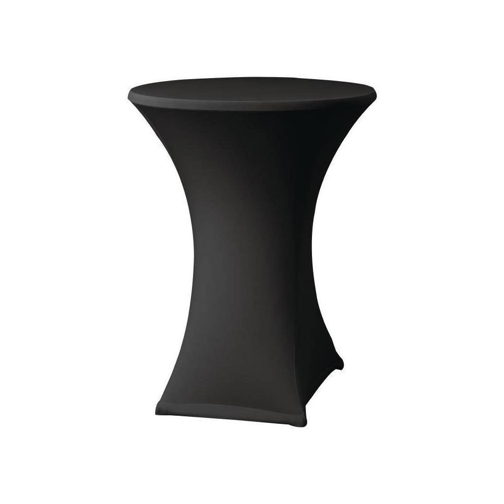 Bar Extensible: Comprar Funda Extensible Para Mesa Samba D2 Negra