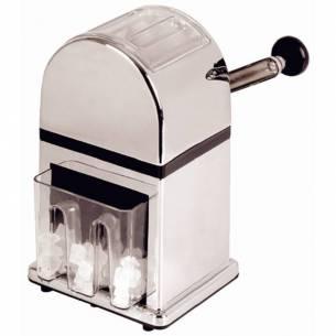 Picadora de hielo manual Olympia-Z093C824
