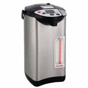 Hervidor de agua-dispensador eléctrico Caterlite 5Ltr