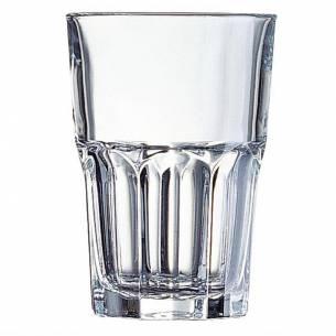 Vasos de tubo Arcoroc Granity 350ml-Z093CJ297
