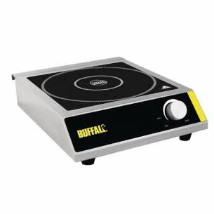 Cocina de inducción Buffalo 3000W