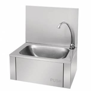 Lavabo manos libres Vogue