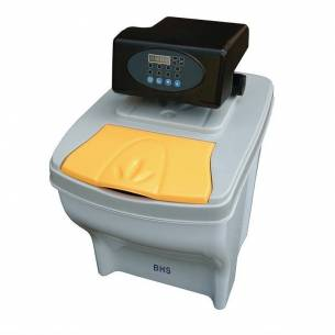 Descalcificador automático de agua para lavavajillas