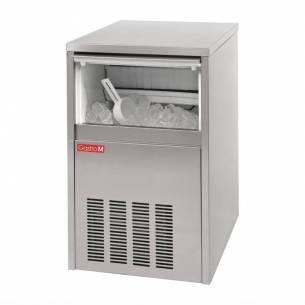 Máquina cubitos hielo Gastro M 28kg/24 horas