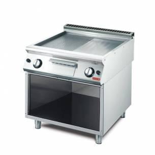 Grill a gas Gastro M VS70/80FTRGS