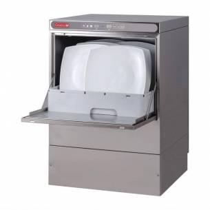 Lavavajillas Gastro M Maestro 50x50 230V bomba vaciado, dispensador jabón y breaktank