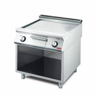 Grill eléctrico Gastro M VS70/80FTES CR