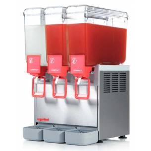 Dispensador de bebidas frías COMPACT 8/3-Z023COMPACT8/3