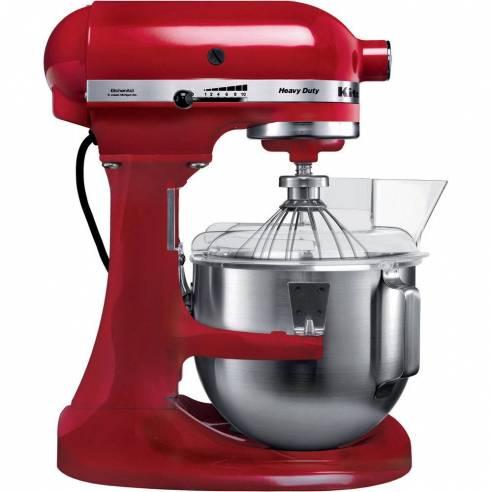 Amasadora Kitchenaid Heavy Duty Rojo 4,8L Rojo 5KPM5EER