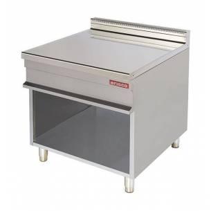 Mueble abierto 425x900x900h mm N912 Hostelbar-Z090N912