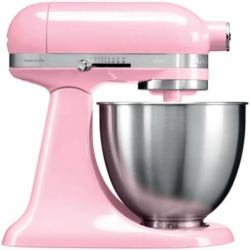 Amasadora Kitchenaid Mini 3,3 l. 5KSM3311 (6 Colores Disponibles) -Z0945KSM3311