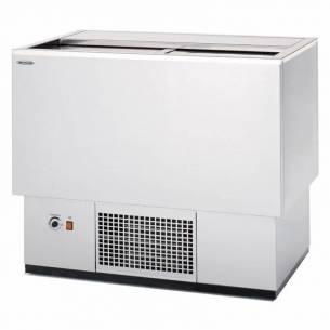 Botellero barra frigorífico 2 puertas EBEG-100-EA