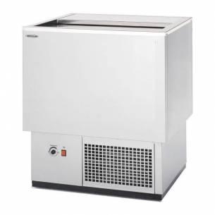 Botellero barra frigorífico 1 puerta EBEG-70-EA