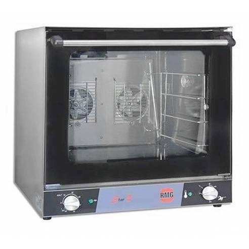 HORNO CONVECCIÓN 4 Bandejas 440 X 315 mm. RMG STAR2