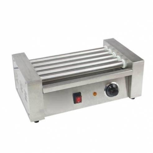 Máquina Perritos Calientes 5 barras rotativas IRIMAR T-5-Z0137635420