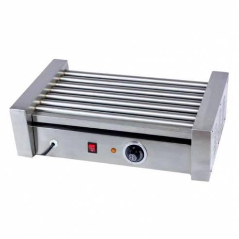 Máquina Perritos Calientes 5 barras rotativas IRIMAR T-7