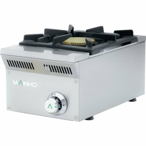 Cocina de gas serie eco 1 fuego ELE-31G Mainho