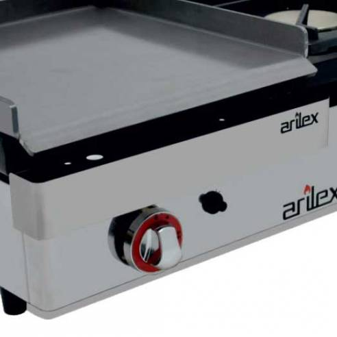 Grasera de Acero Inoxidable para cocinas CG de Arilex