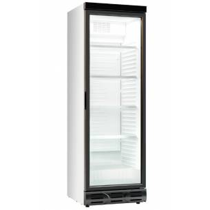 Armario expositor vertical Eurofred D372 SC M4 puerta cristal-Z0150IKL0000