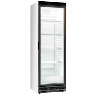 Armario expositor vertical Eurofred CEV 425 puerta cristal